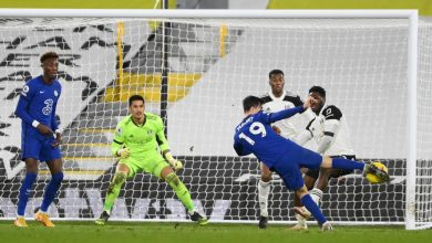Photo of Premiere, Mount gives Chelsea three points.  Leeds by Bielsa Coe, Leicester II