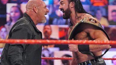 Photo of Regardless of the explanation, Goldberg's Raw show didn't make any sense