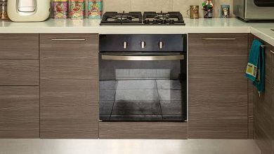 Photo of Simple tricks to make the oven shine using natural products
