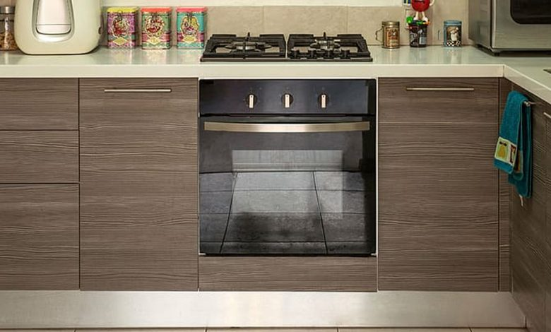 Simple tricks to make the oven shine using natural products