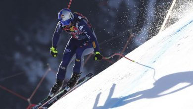 Photo of Ski in the Alps, Italy Triple Haunt in Crans-Montana.  Paris dreams of success in Kitzbuehel – OA Sport