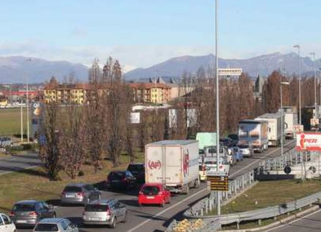 Smog, starting today Level 1 anti-smog measures throughout the Brianza region