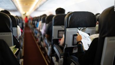 Photo of Thailand bans food, drink, newspapers, and magazines on domestic flights