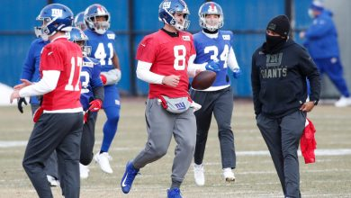 Photo of The Giants need more than better than Daniel Jones to beat the Cowboys
