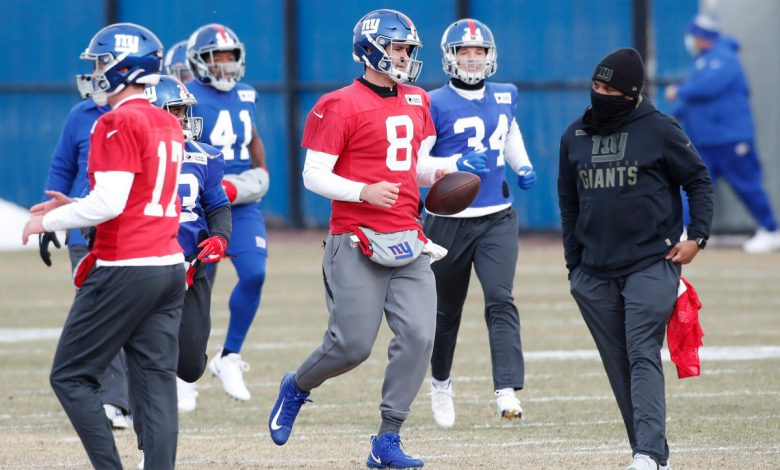 The Giants need more than better than Daniel Jones to beat the Cowboys