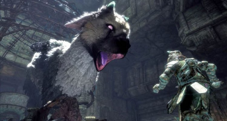 The Last Guardian on PS5 at 60fps is fun for Digital Foundry - Nerd4.life