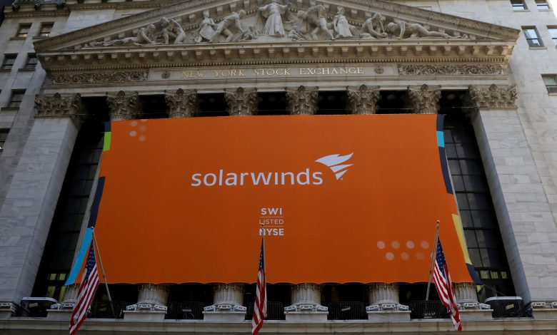 The SolarWinds hackers accessed Department of Justice emails, and there is no indication that they accessed classified systems