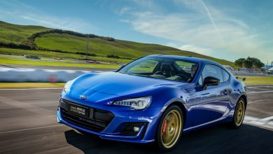 Photo of The Subaru BRZ, this is the reason why the turbo-tech isn't