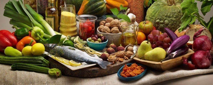 Photo of The best diet for 2021 is the Mediterranean
