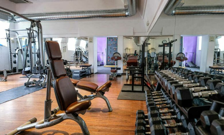 The gym is open despite prohibitions: fines in Chieti