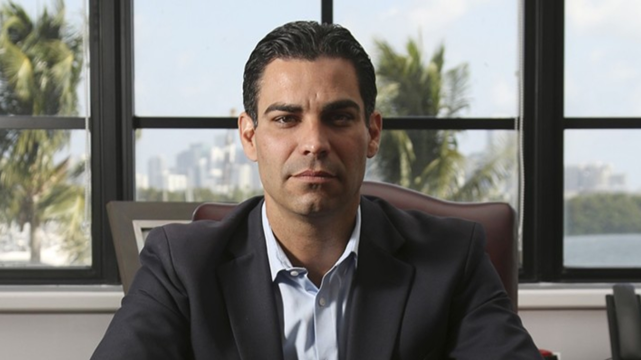 Photo of The mayor of Miami is considering putting some of the city's treasury reserves into bitcoin