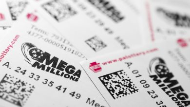 Photo of The mega jackpot of $ 510 million: Here's the tax
