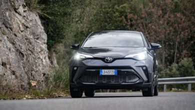 Photo of Toyota C-HR Gr Sport |  Proof of Il Fatto – the pepper SUV you wouldn't expect – a photo