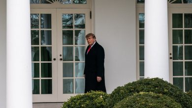 Photo of Transcript: President Trump's phone call with election officials in Georgia