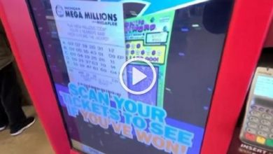 Photo of USA, Michigan: Win a billion dollar lottery prize