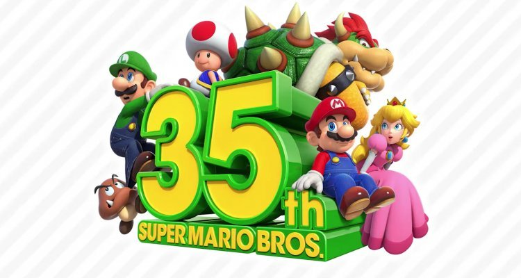 Will the New Super Mario Bros 3 Come for the Nintendo Switch?  - Multiplayer.it
