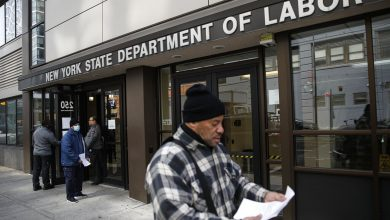 Photo of You do not need to contact the New York Unemployment Bureau for an additional $ 300;  When the benefits start