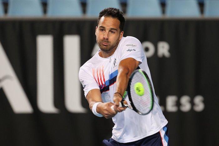Tennis, Caruso's positive debut in Australia: Derby vs. Seby