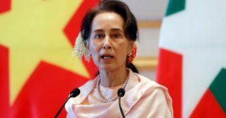 Burma: the life of Aung San Suu Kyi, from sacrifice for Myanmar to persecution of the Rohingya that eradicates myth