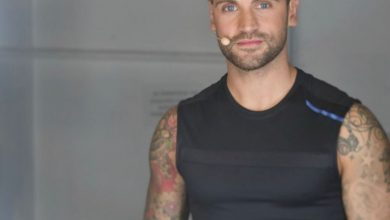 Photo of Who is Matteo Brancaccio, the fitness man?