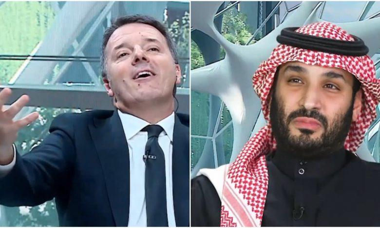 Renzi in Saudi Arabia reveals himself: Beware of lobbyists that specialize in diplomacy