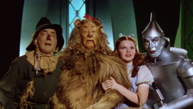 """Photo of """"The Wizard of Oz"""", new edition coming"""