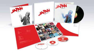 "Photo of Comes to Japan's classic album ""Quite Life"" Deluxe Edition"
