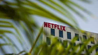 Photo of Netflix opens in Rome in the second quarter of 2021, Variety