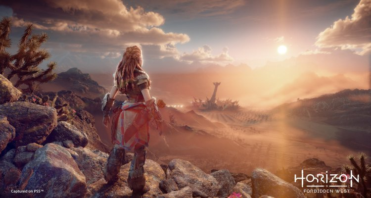 Horizon Forbidden West will be bigger and better than Zero Dawn, says Ashly Burch - Nerd4.life