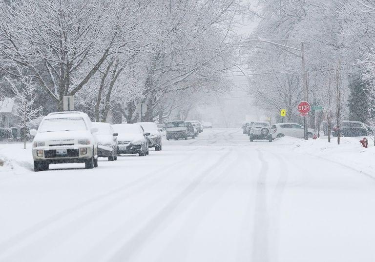 Snow use