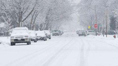 Photo of In the United States, a historic cold snap has caused widespread power outages
