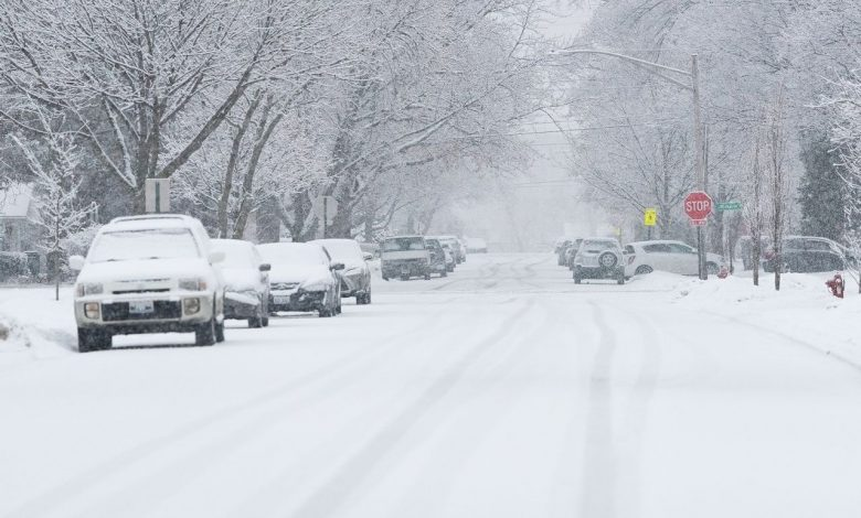In the United States, a historic cold snap has caused widespread power outages