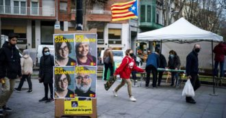 Elections in Catalonia: Socialists first, but independence won.  Lowest turnout since 1992