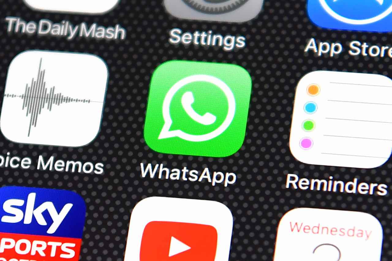 The WhatsApp revolution