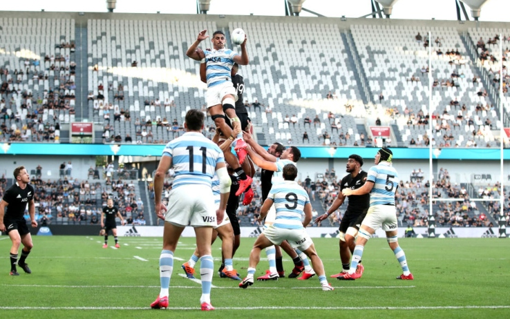 Tri Nations, Argentina and Australia.  Where to see the match on Sky l Sky Sport