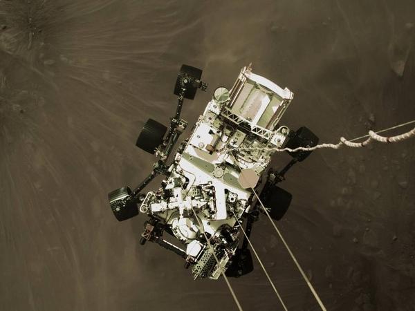 NASA Mart
