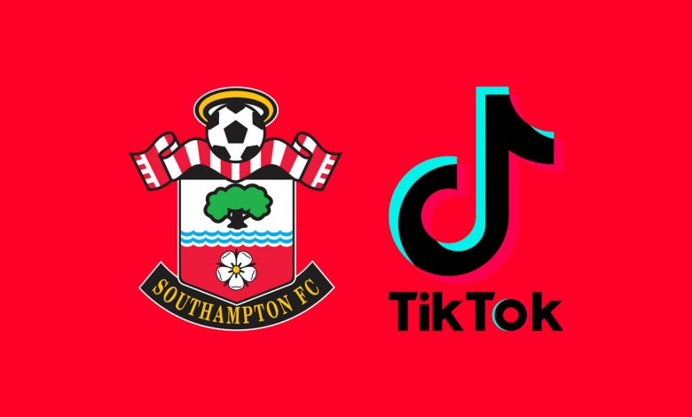 Southampton is growing fast on TikTok