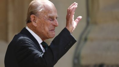 Photo of United Kingdom, Prince Philip's health is rumored to be deteriorating after Charles' visit
