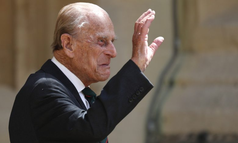 United Kingdom, Prince Philip's health is rumored to be deteriorating after Charles' visit
