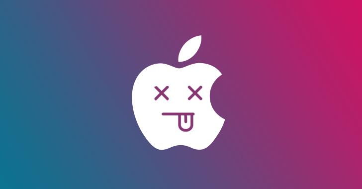 New macOS malware