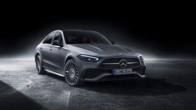Photo of Mercedes C-Class, 5th generation arrives: all the news