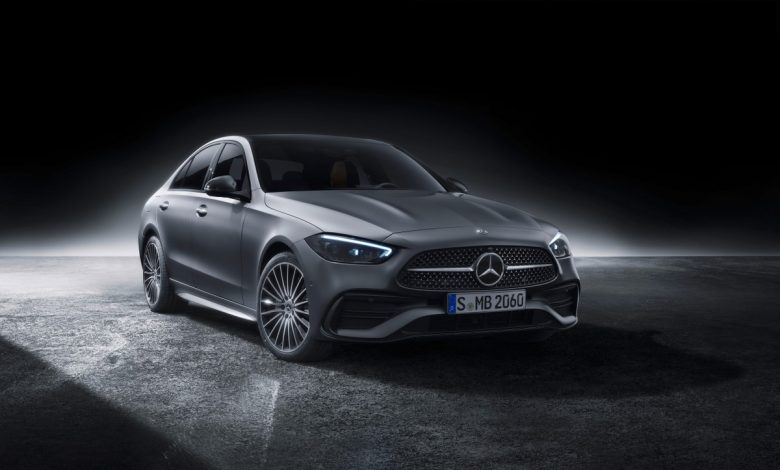 Mercedes C-Class, 5th generation arrives: all the news