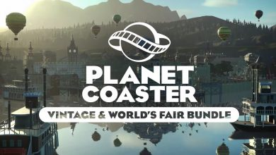 Photo of Il Vintage & World's Fair Bundle Arriva per Planet Coaster: Console Edition