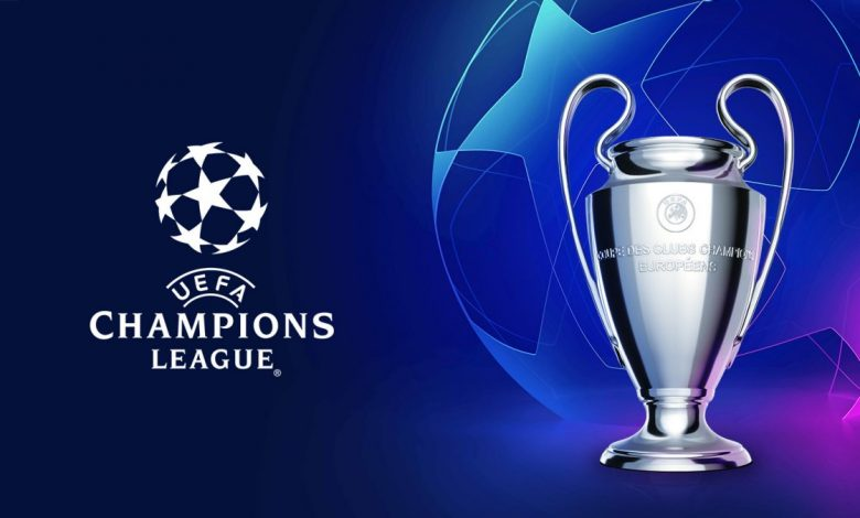 You have revolutionized the Champions League.  New York could host the final in 2024 - La Fos de New York