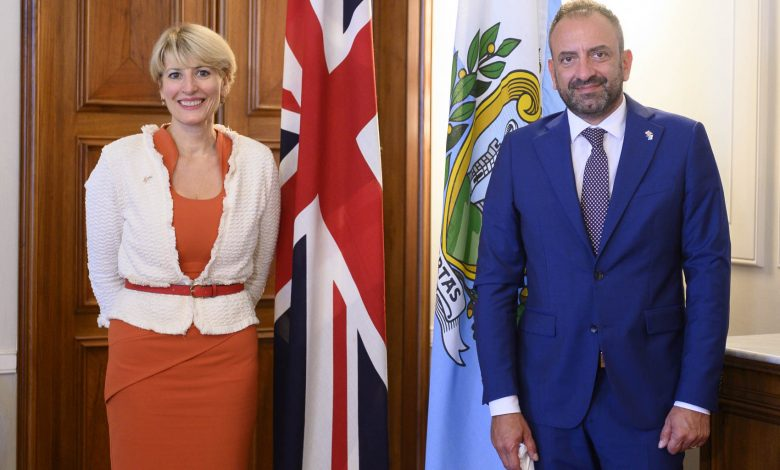 A New UK-EU Relationship: Opportunities for San Marino Enterprises - Webinar on 2/03