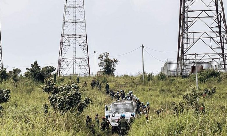 Ambush in Congo, killing two Italians