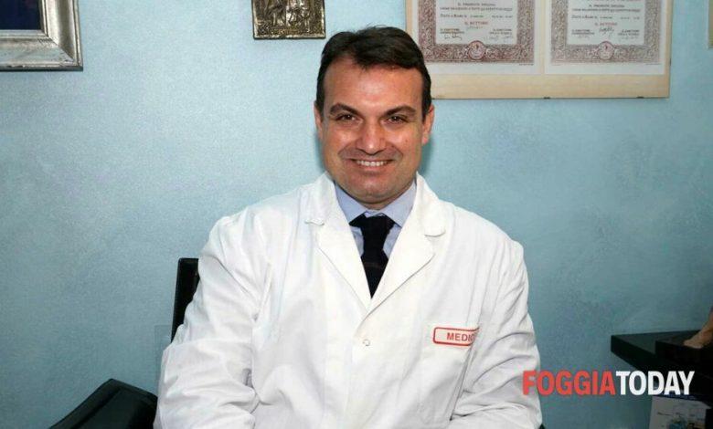 Among the best doctors in Italy is otolaryngologist Michel Cassano