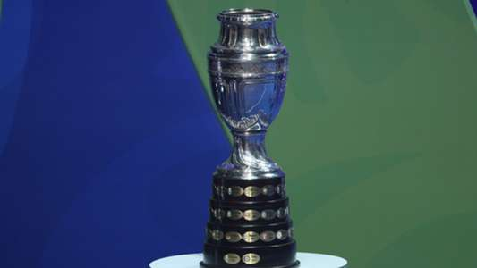 And the Copa America confirmed: But not Australia and Qatar