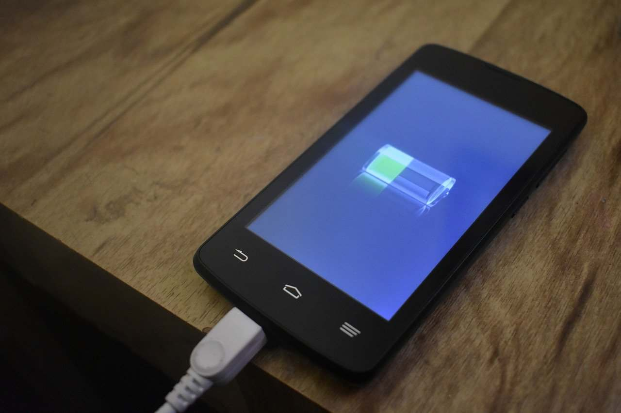 Photo of Android battery, there is a procedure to replenish it: how to do it