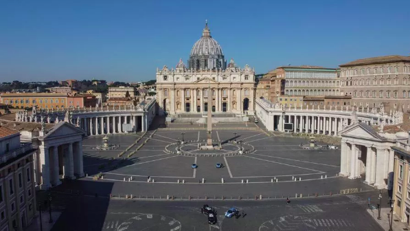 """Australia, Federal Police: """"There is no criminal behavior in Vatican payments."""""""
